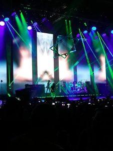 Tool Concert PBA